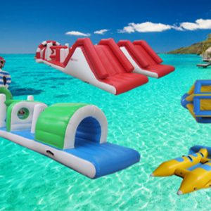 Water inflatables​