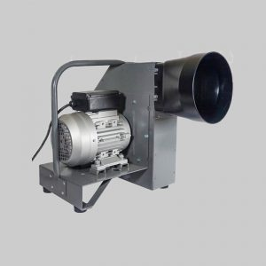 2 Hp Metalen Blower