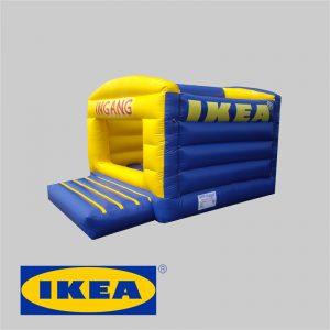 IKEA Springkasteel