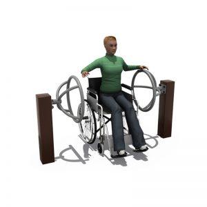 G-Fitness toestellen
