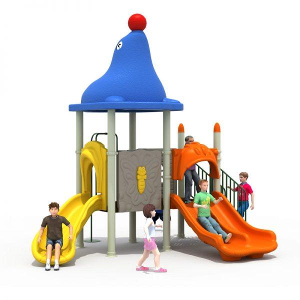 Zeehond speeltuin