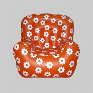 Opblaasbare Sofa