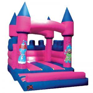 Prinsessen kasteel