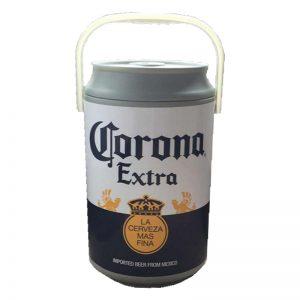 Corona blik cooler 18,9L