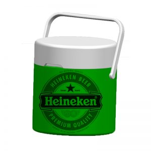 Heineken cooler 8L