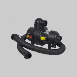Large Sealed inflatable blower