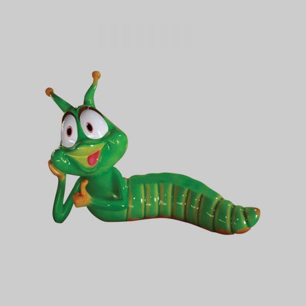 Dragonfly fiberblass
