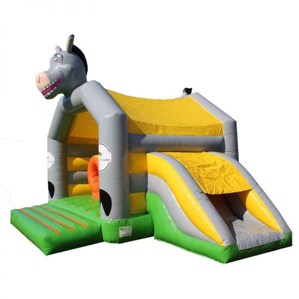 Donkey Bouncer